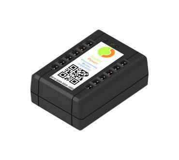 Packet Power - Monitorización Wireless - Medio Ambiente