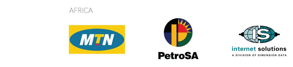Packet Power - Monitorización Wireless - Clientes África