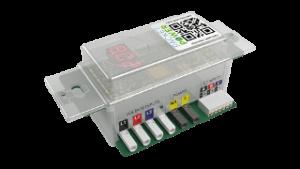 Packet Power - 480V Meter