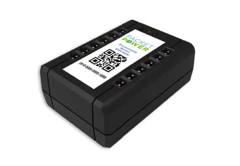 Packet Power - Environmental Monitor - Monitotización Wireless - Wireless Monitoring