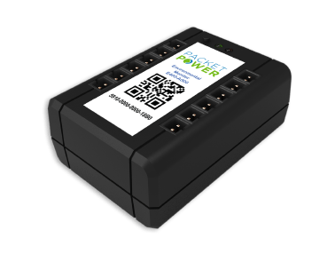 Packet Power - Monitorización Wireless - Temperatura - Environmental Monitor 12