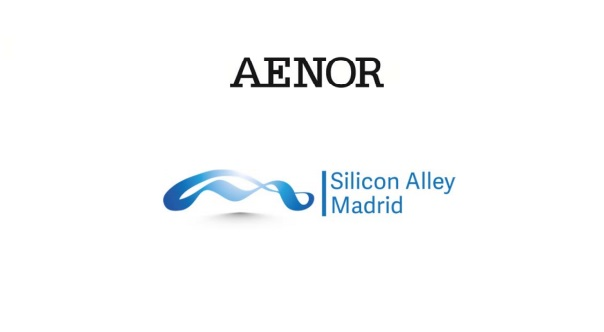 AENOR - Silicon Alley Madrid